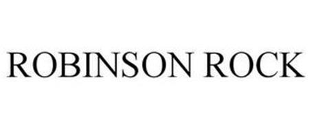 ROBINSON ROCK