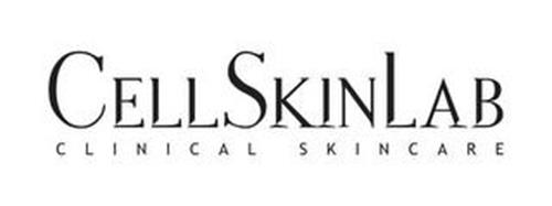 CELLSKINLAB CLINICAL SKINCARE