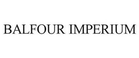 BALFOUR IMPERIUM