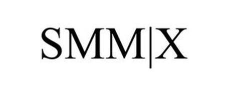 SMM X