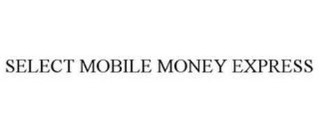 SELECT MOBILE MONEY EXPRESS