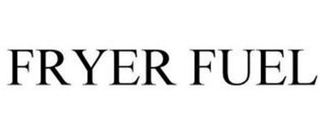 FRYER FUEL