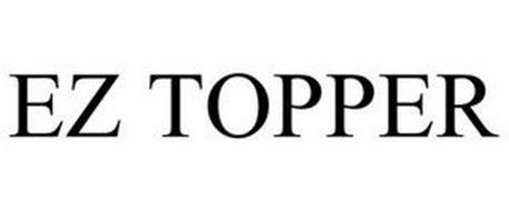 EZ-TOPPER