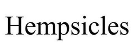 HEMPSICLES