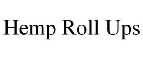 HEMP ROLL UPS