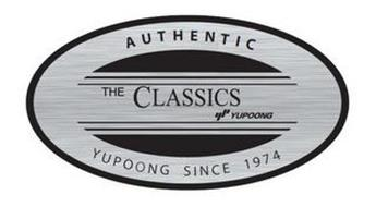 9b04df2ae8 AUTHENTIC THE CLASSICS YP YUPOONG YUPOONG SINCE 1974 Trademark of ...
