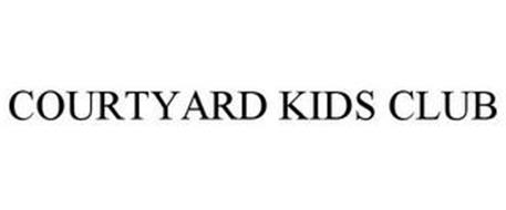 COURTYARD KIDS CLUB