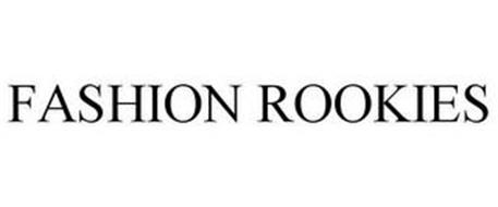 FASHION ROOKIES