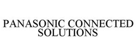 PANASONIC CONNECTED SOLUTIONS