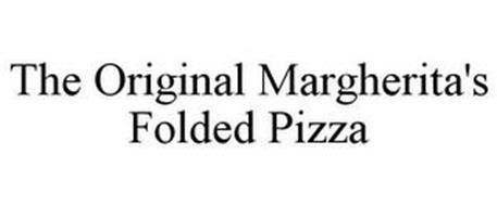 THE ORIGINAL MARGHERITA'S FOLDED PIZZA