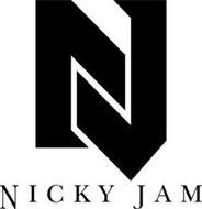 NJ NICKY JAM