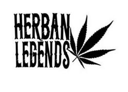 HERBAN LEGENDS
