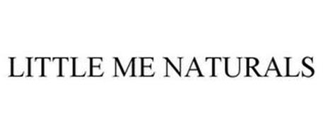 LITTLE ME NATURALS