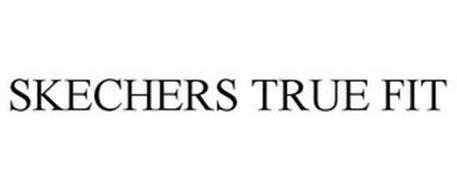 SKECHERS TRUE FIT
