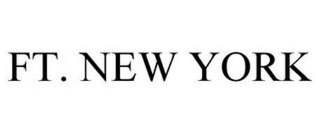 FT. NEW YORK