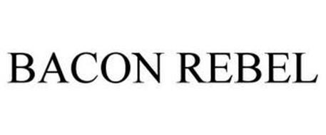 BACON REBEL