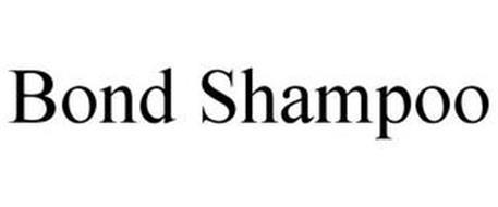 BOND SHAMPOO