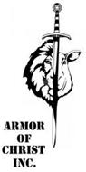 ARMOR OF CHRIST INC.
