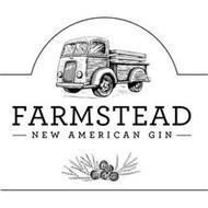 FARMSTEAD NEW AMERICAN GIN