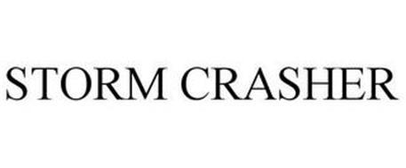 STORM CRASHER
