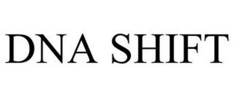DNA SHIFT