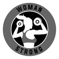 WOMAN STRONG