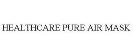 HEALTHCARE PURE AIR MASK