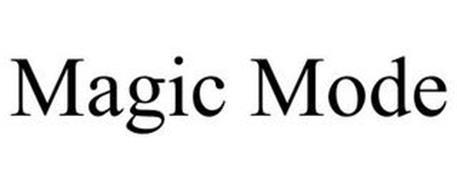 MAGIC MODE