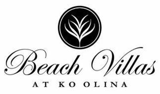 BEACH VILLAS AT KO OLINA