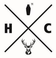 H C 11