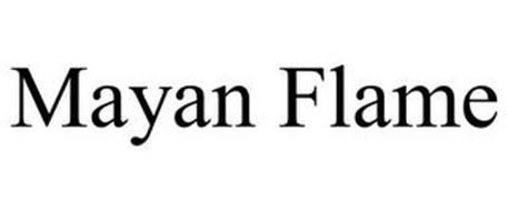 MAYAN FLAME