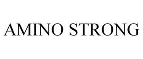 AMINO STRONG