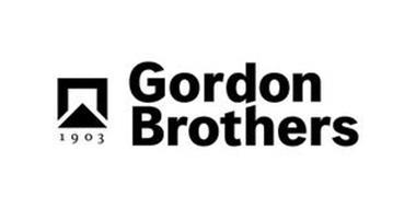 1903 GORDON BROTHERS