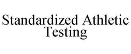 STANDARDIZED ATHLETIC TESTING
