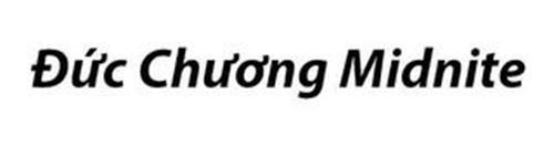 DUC CHUONG MIDNITE