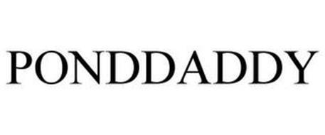PONDDADDY