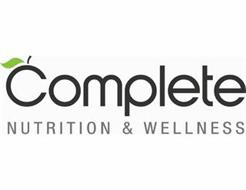 COMPLETE NUTRITION & WELLNESS