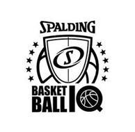 SPALDING S BASKET BALL IQ