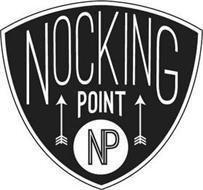 NOCKING POINT NP