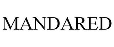 MANDARED