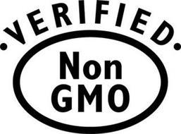 VERIFIED NON GMO