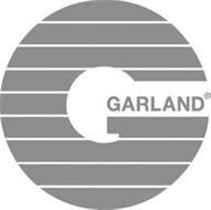 G GARLAND