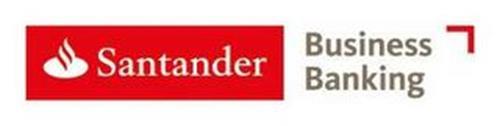 santander business banking contact