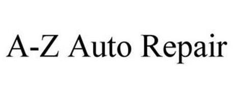 A-Z AUTO REPAIR