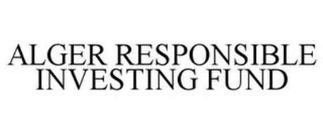 ALGER RESPONSIBLE INVESTING FUND