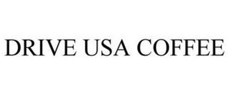 DRIVE USA COFFEE