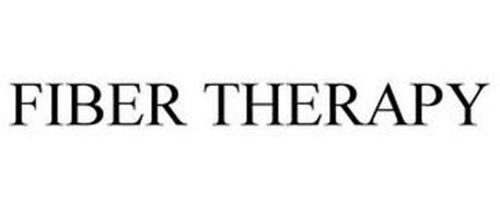 FIBER THERAPY