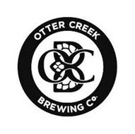 OTTER CREEK BREWING CO. OCB
