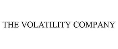 THE VOLATILITY COMPANY