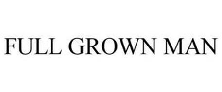 FULL GROWN MAN